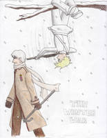 The Winter War by tangelotime