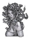 Medusa by Comicsworld