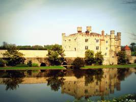 Castle by spanjebob89