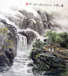 China style9 by L337-Krew