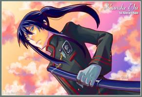 Request: Kanda Yu by HaruMaru-Shi