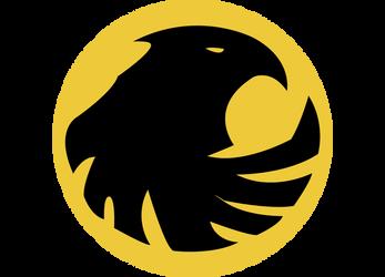 Birds of Prey logo by MachSabre