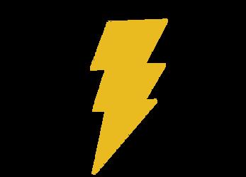 SHAZAM logo by MachSabre