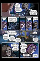 Stargazer Apogee Chapter 03 - Page 28 by MachSabre