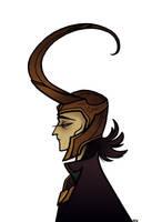Loki by Malliya