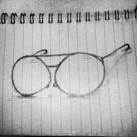 Glasses #001 by jgogg1