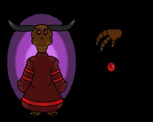 Teku Reference by Drakjakee