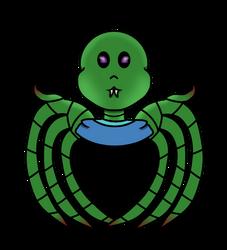 Nikushimi Icon by Drakjakee