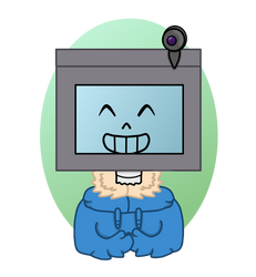 Doodly Webcrawler Icon by Drakjakee