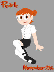 Original Character - Hero Birthday 13 by twinscover