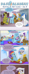 Norwegian - Dash Academy 2 Hot Flank Part 4 by TheHallOfMall