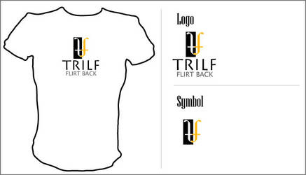 Trilf - Logo 14 by peterifranco