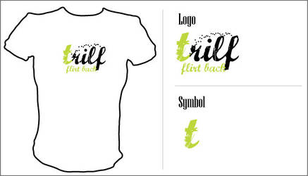 Trilf - Logo 15 by peterifranco