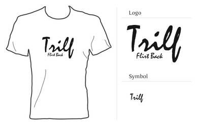 Trilf - Logo 18 by peterifranco