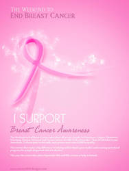Breast Cancer Awareness - Ad by peterifranco