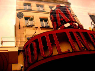 Moulin Rouge by fizz------led