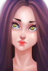 Sora by SofichixHaru
