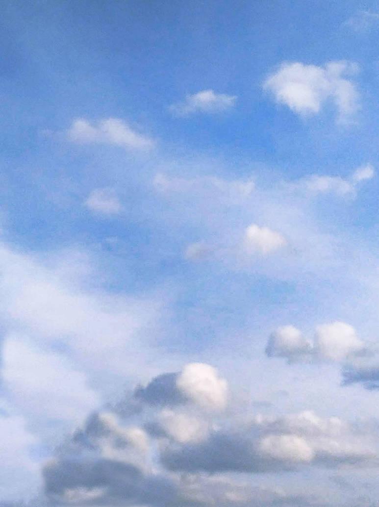 Sky by Zebra072
