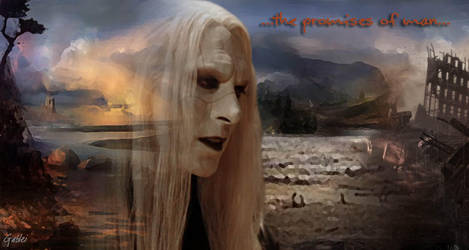 Promises of Man by GabbyLeithsceal