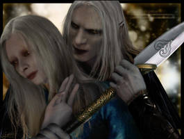 Nuada - Too Much Like Father by GabbyLeithsceal