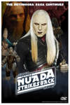 Prince Nuada - Strikes Back by GabbyLeithsceal