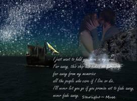 Starlight by Muse by RidingInLongSocks