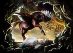 Recovery Has Failed. by RidingInLongSocks