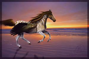 Ona :: Comm by RidingInLongSocks