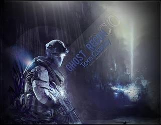 Ghost Recon by B2rhom