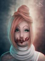 Smile by Sangelus