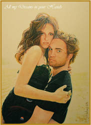 Twilight -All my Dreams by DavidDeb