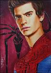 The Amazing Spiderman by DavidDeb
