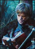 Tyrion by DavidDeb