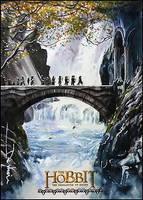 The Bridge by DavidDeb