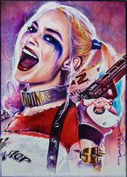Call Me Harley by DavidDeb