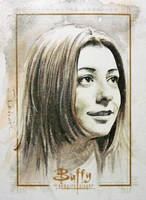 Willow by DavidDeb