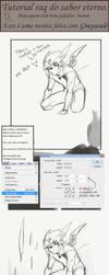 Tutorial sobre o grayscale by Supremos-do-DA
