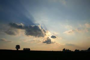 Landscape by KILLER289