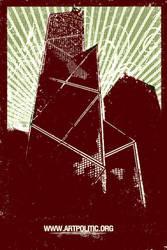 Monolith by artpolitic