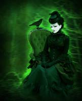 Dark Healing by Vampy-note
