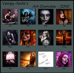 2010 summary by Vampy-note
