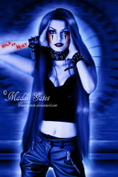 Wild at Heart by Vampy-note