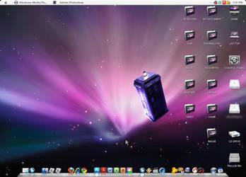 XP tour on Mac by RobertIchigo