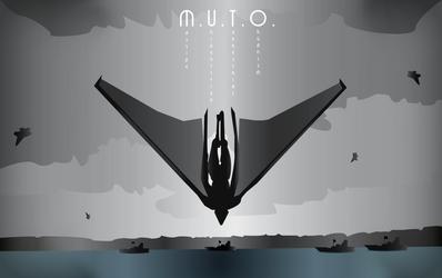 M . U . T . O .   DECO by Quinn-Red