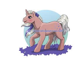 My Little pony Twilight by Solkatt