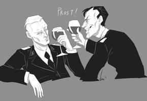 Prost! by AtermisHammerstein