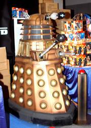 CC Dalek II by LDFranklin