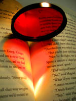 Love To Read by LDFranklin