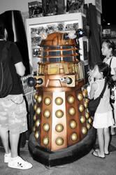 Kids Love Daleks by LDFranklin