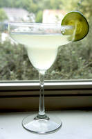 Cucumber Margarita by LDFranklin